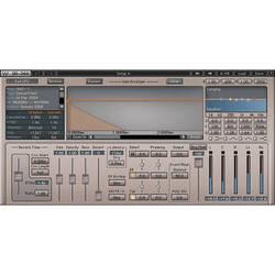 Waves IR360 Convolution Reverb - Surround Reverb Plug-In (Native, Download)