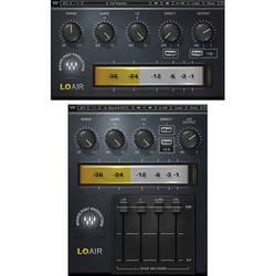 Waves LoAir - Subharmonic Synthesizer Plug-In (Native/SoundGrid, Download)