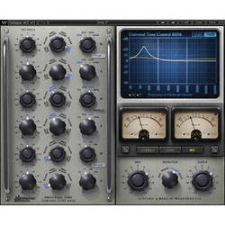 Waves RS56 Passive EQ - Equalizer Plug-In (Native/SoundGrid, Download)