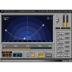 Waves Doppler - Doppler Effect Plug-In (TDM/Native/SoundGrid, Download)