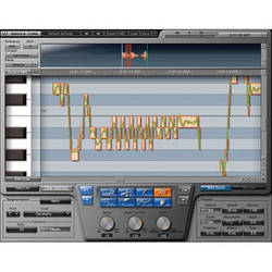 Waves Waves Tune - Pitch Transforming Plug-In (Native, Download)