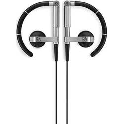 B & O Play Earphones & Earset 3I with Remote and Microphone (Black)