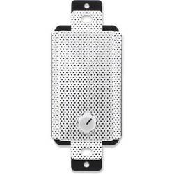 RDL Decora-Style Active Loudspeaker, D Series (White)