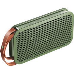 B & O Play B & O Play A2 Bluetooth Speaker (Green)