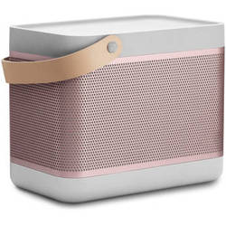 B & O Play Beolit 15 (Shaded Rosa with Leather Handle)
