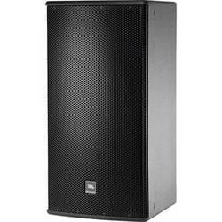 "JBL AM5215/66 2-Way Loudspeaker System with 1 x 15 "" LF Speaker (Black)"