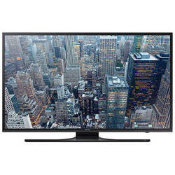 "Samsung JU6500 Series 60""-Class 4K Smart LED TV"