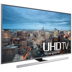 "Samsung JU7100 Series 60""-Class 4K Smart LED TV"