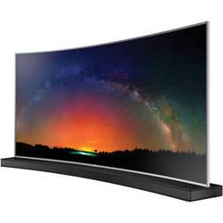 Samsung HW-J8500 350W 9.1-Channel Curved Soundbar Speaker System (Black)