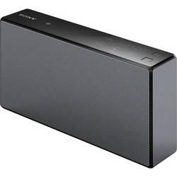Sony SRS-X55 Portable Bluetooth Speaker (Black)