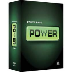 Waves Power Pack - Basic Audio Processing Plug-Ins Bundle (TDM/Native/SoundGrid, Download)