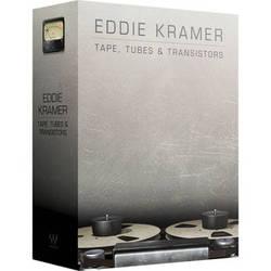 Waves Tape, Tubes & Transistors - Eddie Kramer Recording Chain Bundle (TDM/Native/SoundGrid, Download)