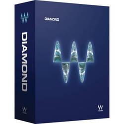 Waves Diamond - Comprehensive Audio Processing Plug-Ins Bundle (TDM/Native/SoundGrid, Download)