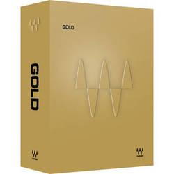 Waves Gold - Mixing and Mastering Plug-Ins Bundle (TDM/Native/SoundGrid, Download)