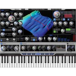 Waldorf Nave - Wavetable Virtual Synthesizer (Download)