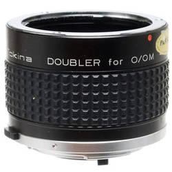Vivitar 2X Manual Focus Teleconverter for Olympus OM