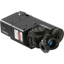 Steiner OTAL-A Offset Red Aiming Laser (Black)