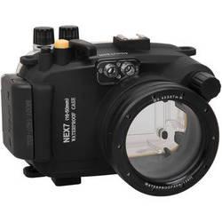 Polaroid Underwater Housing for Sony Alpha NEX-7 and 16-50mm f/3.5-5.6 Lens