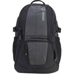 Tenba Discovery: Large Photo/Laptop Daypack (Black/Gray)