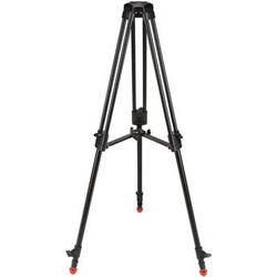 Camgear MARK AL/MS2 2-Stage 75mm Bowl Tripod with Mid-Level Spreader