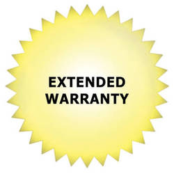 Pentax Extended Warranty for Interchangeable Lens Cameras