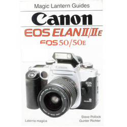 Hove / Magic Lantern Book: Magic Lantern Guide for Canon EOS Elan II/IIE