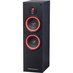 """Cerwin-Vega SL-28 Dual 8"""" 2-Way Floor Tower Speaker"""