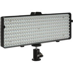 Genaray LED-7500T 320 LED Variable-Color On-Camera Light