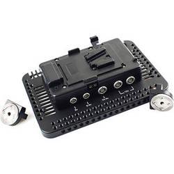 Movcam 306-0216 Power Bracket for Odyssey 7Q Monitor (V-Mount)