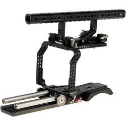 Movcam Cage Kit for Sony F5/F55
