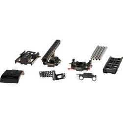 Movcam Universal LWS Baseplate Cage Kit for Sony FS700