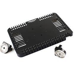 Movcam Standard Bracket for Odyssey 7Q Monitor
