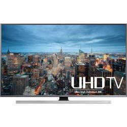 "Samsung JU7100 Series 50""-Class 4K Smart LED TV"