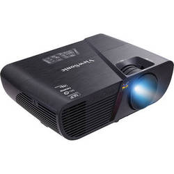 ViewSonic PJD5155 LightStream 3300-Lumen SVGA 3D DLP Projector