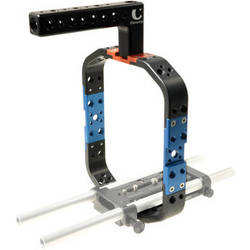 Chrosziel Color Coded Custom Cage for Canon Cinema EOS Baseplate