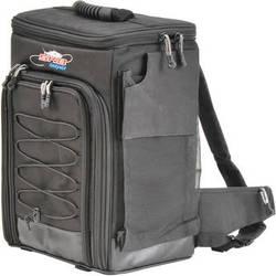 SKB Tak-Pac Backpack Tackle System (Black)