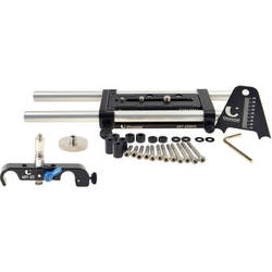 Chrosziel HD Universal Baseplate Kit with Lens Support
