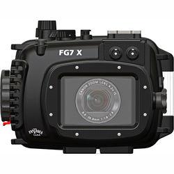 Fantasea Line FG7X Underwater Housing for Canon PowerShot G7 X