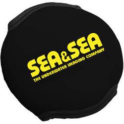 Sea & Sea ML Dome Port Cover (Black)