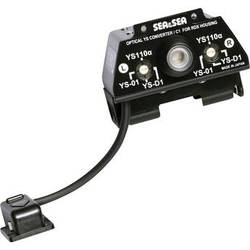 Sea & Sea Optical YS Converter/C1 for RDX-100D Underwater Housing