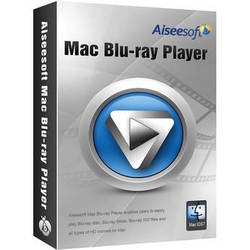 Great Harbour Software Aiseesoft Mac Blu-ray Player (Download)