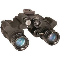 US NightVision 3rd Gen Pinnacle Night Vision Binocular with Headgear