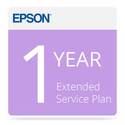 Epson 1-Year Preferred Plus Extended Service Plan for Stylus Pro 7900/9900 & SureColor P6000/P7000/P8000/P9000