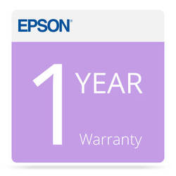 Epson 1-Year Spare In The Air Warranty For PP-100