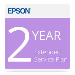 Epson 2-Year Preferred Plus Extended Service Plan for SureColor T-Series