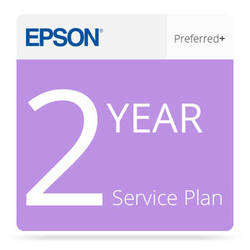 Epson 2-Year Preferred Plus Extended Service Plan for Stylus Pro 4900 & SureColor P5000