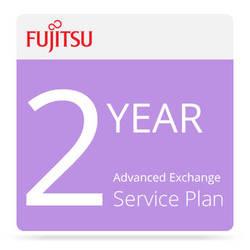 Fujitsu Advance Exchange Service for fi-6130Z (2-Year)