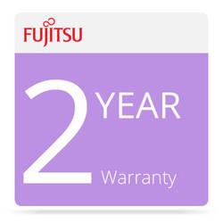 Fujitsu Basic 2-Year Warranty for fi-6240Z Scanner