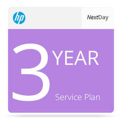 HP 3-Year Damage Protection for Notebook Only Services
