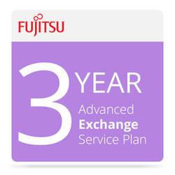 Fujitsu Advance Exchange Service for ScanSnap iX500 (3-Year)